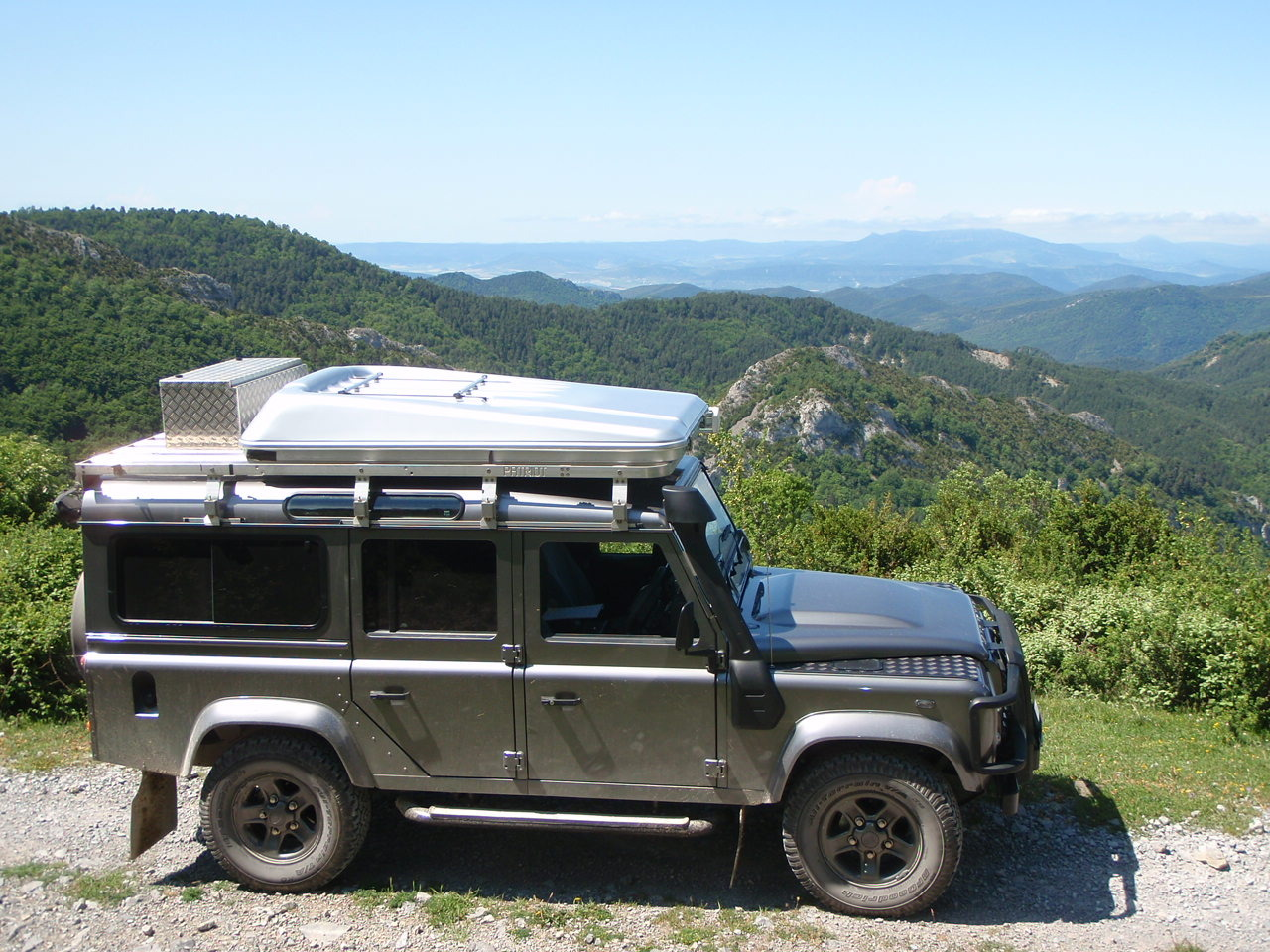 Defender2 Net View Topic Sold Maggiolina Extreme