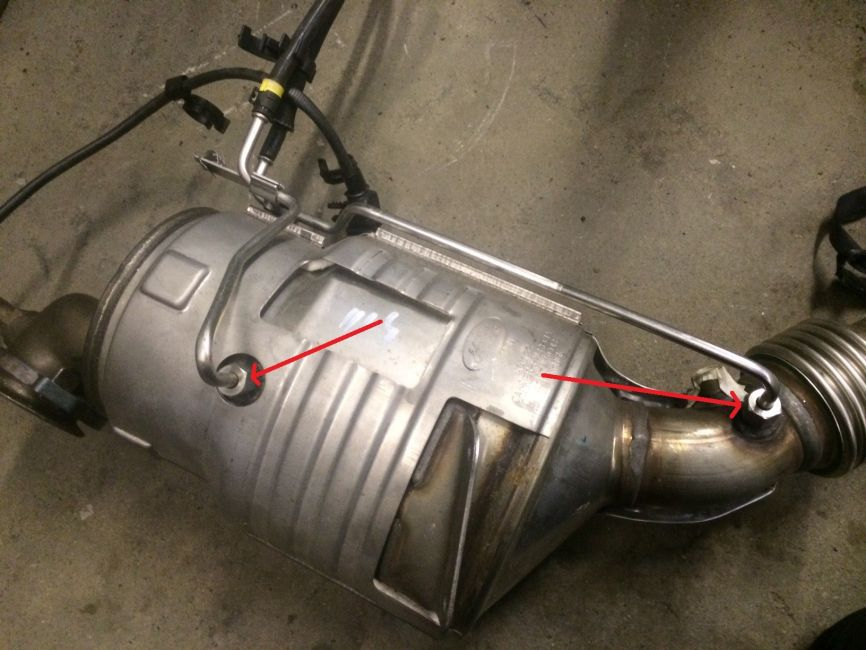 Defender2 Net View Topic Dpf Removal The Facts