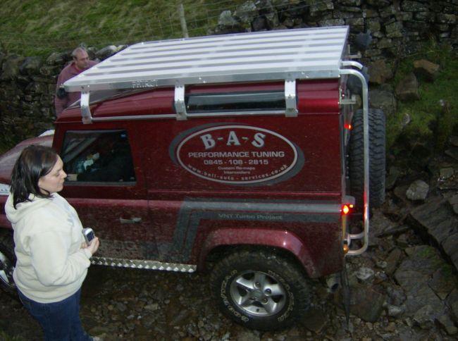 Defender Roof Bars Amp Land Rover Defender 110 Roof Rack 3