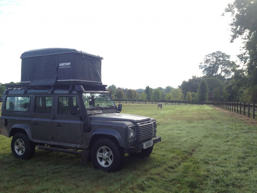 Defender2 Net View Topic For Sale Maggiolina Airtop