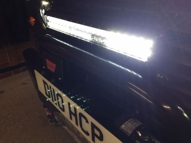 Defender2 Net View Topic For Sale 20 126w Cree Led
