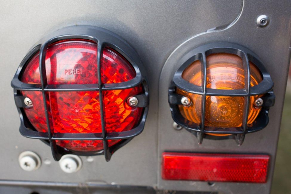 Defender2 Net View Topic Sold Light Guards X 6 For