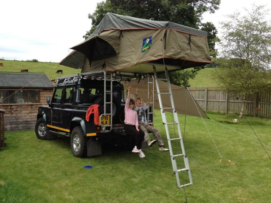 Defender2 Net View Topic For Sale Howling Moon Roof