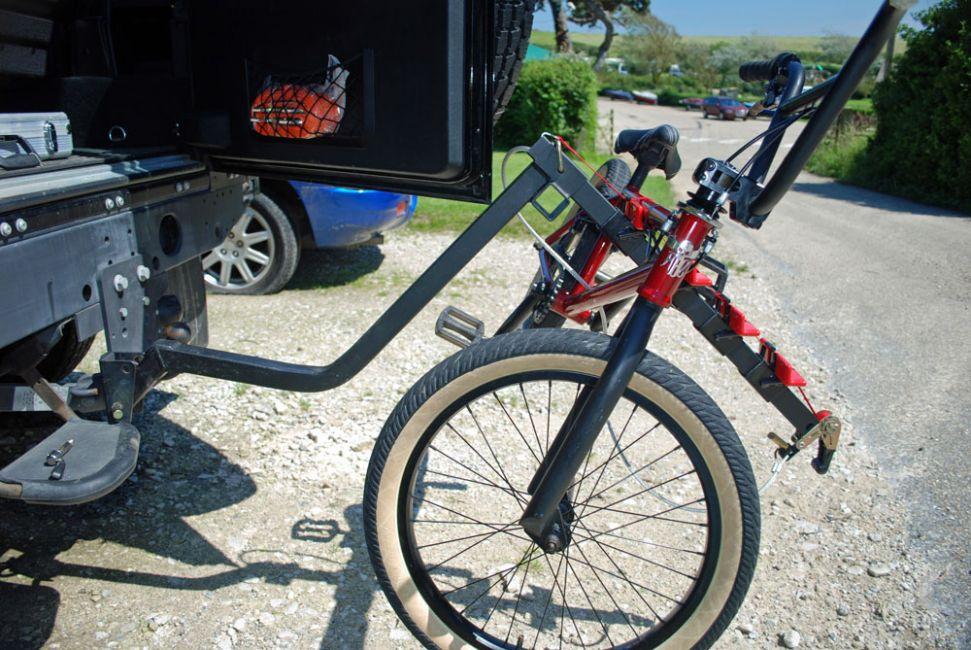 View Topic F S Maxxraxx 4x4 4 Bike Cycle
