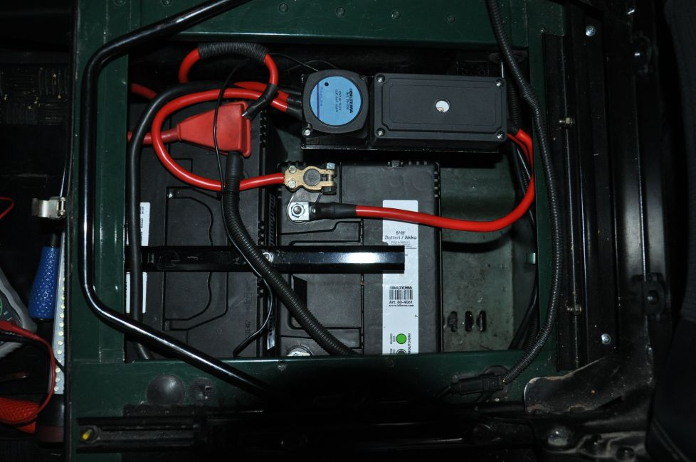 Land Rover Defender Td5 Radio Wiring Diagram