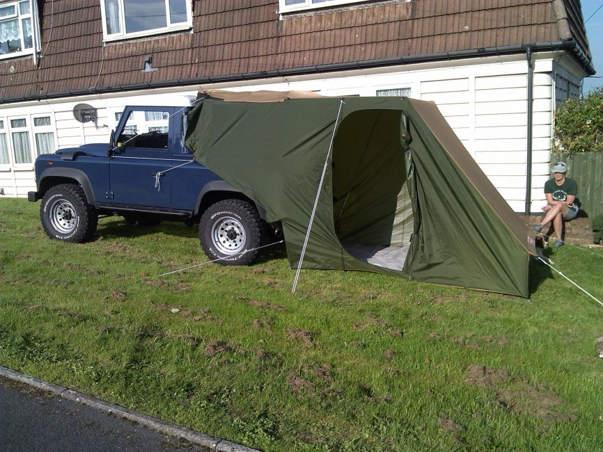 Defender2 Net View Topic For Sale Caranex Tent