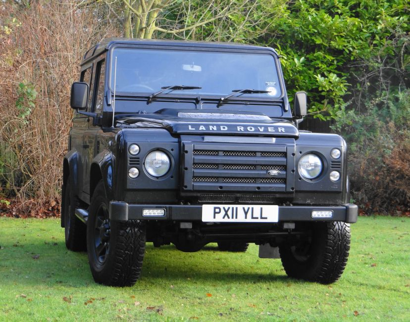 Defender2 Net View Topic What Colour Kbx Grille