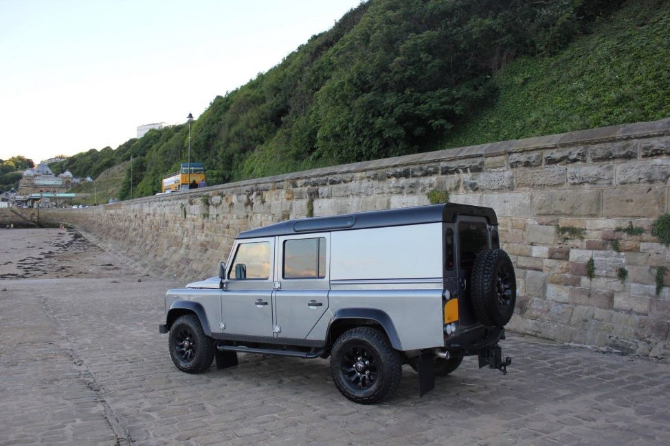Defender2 Net View Topic Let S See Your Scenic Shots